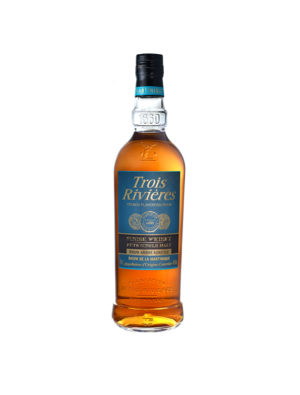 RON TROIS RIVIERES FINISH WHISKY
