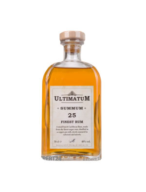 RON ULTIMATUM 25 YEARS SUMMUM