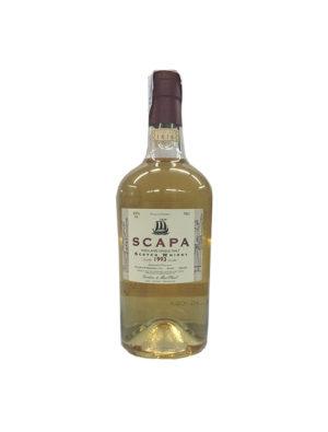 SCAPA-1993-GM-SINGLE-CASK
