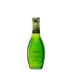 SCHWEPPES TONICA MATCHA 20CL