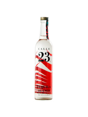 TEQUILA CALLE 23 BLANCO