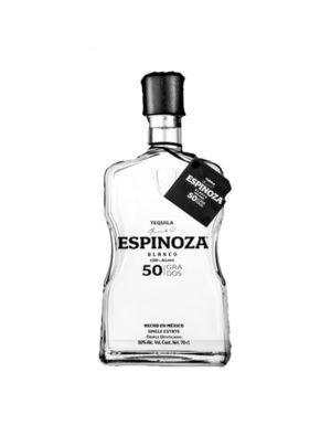 TEQUILA ESPINOZA 50ºBLANCO