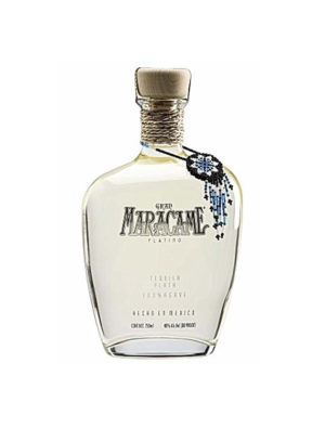 TEQUILA MARACAME BLANCO