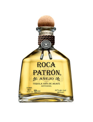 TEQUILA ROCA PATRON AÑEJO