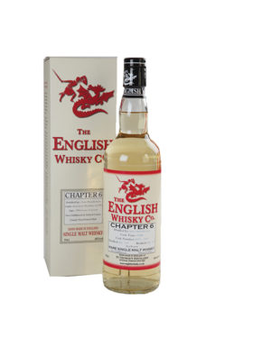 THE ENGLISH WHISKY CHAPTER 6