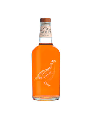 THE FAMOUS GROUSE NAKED GROUSE