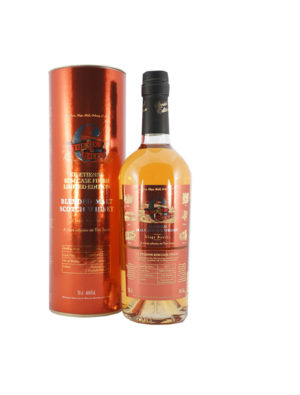 THE SIX ISLES ST. ETIENNE RUM FINISH