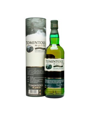 TOMINTOUL PEATY