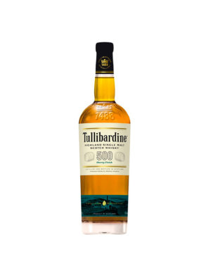 TULLIBARDINE 500 SHERRY