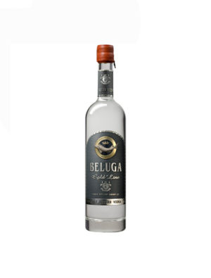 VODKA BELUGA GOLD
