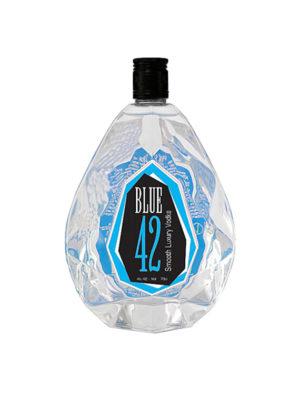 VODKA BLUE 42