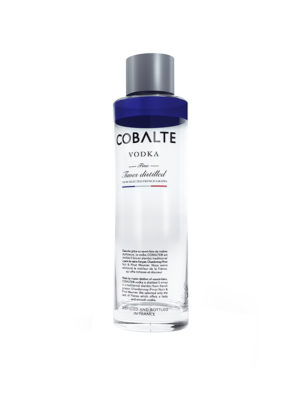 VODKA COBALTE
