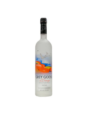 VODKA GREY GOOSE ORANGE