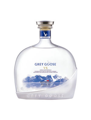 VODKA GREY GOOSE VX