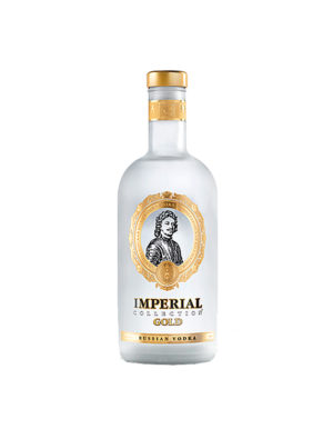 VODKA IMPERIAL GOLD PREMIUM