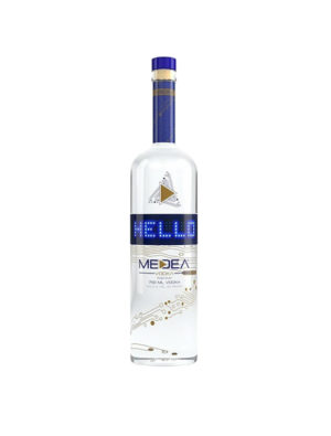 VODKA MEDEA PANTALLA LED