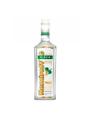 VODKA NEMIROFF BIRCH SPECIAL