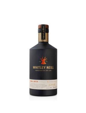 GIN WHITLEY NEILL