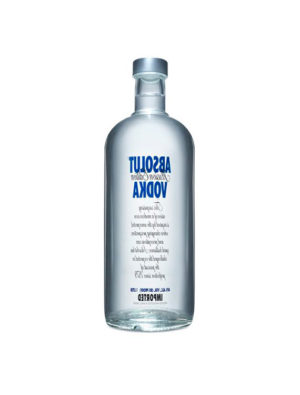 VODKA ABSOLUT ILLUSION