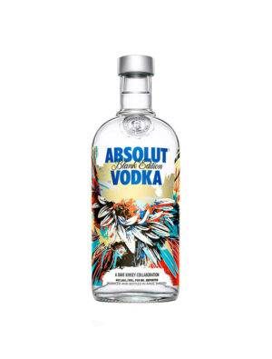 VODKA ABSOLUT DAVE KINSEY
