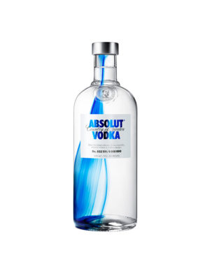 VODKA ABSOLUT ORIGINALITY