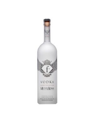 VODKA MICHEL ADAM LUXURY COLLECTION