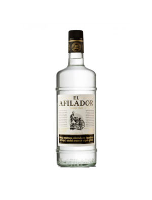 ORUJO EL AFILADOR