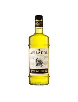 ORUJO EL AFILADOR HIERBAS
