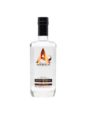 VODKA ARBIKIE POTATO