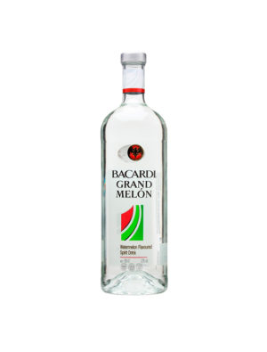 RON BACARDI GRAND MELON 1L