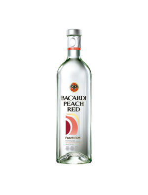 RON BACARDI PEACH