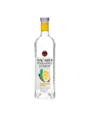 RON BACARDI PINEAPPLE FUSION