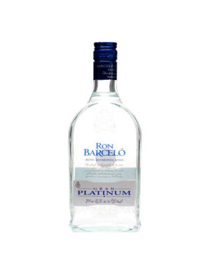 RON BARCELO GRAN PLATINUM