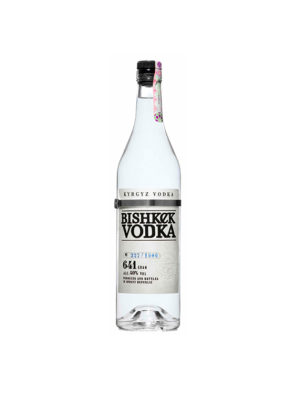 VODKA BISHKEK