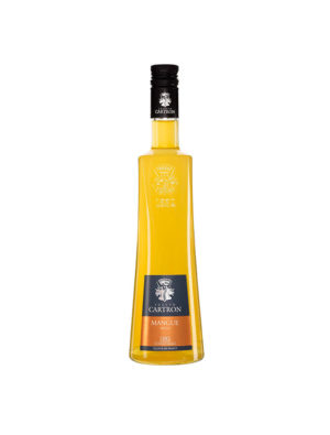 LIQUEUR CARTRON MANGUE