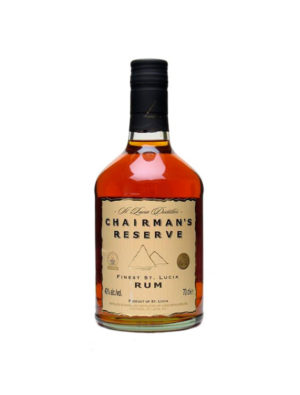 RON CHAIRMAN'S RESERVE