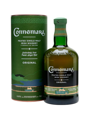 CONNEMARA ORIGINAL IRISH MALT