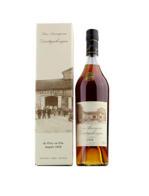 DARTIGALONGUE RESERVA 1996