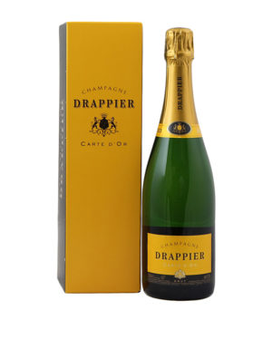 DRAPPIER BRUT CARTE D'OR MAGNUM