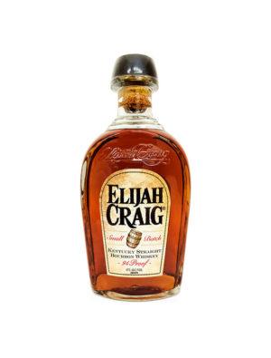 ELIJAH CRAIG 12 YEARS