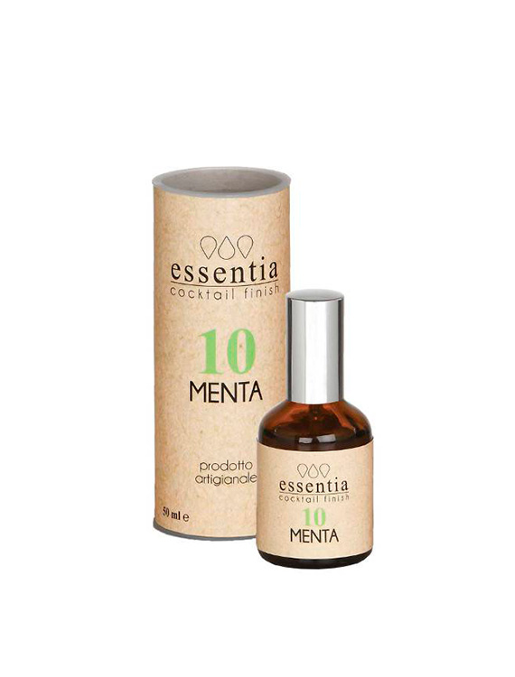 ESSENTIA 10 MENTA