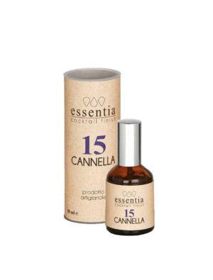ESSENTIA 15 CANELLA