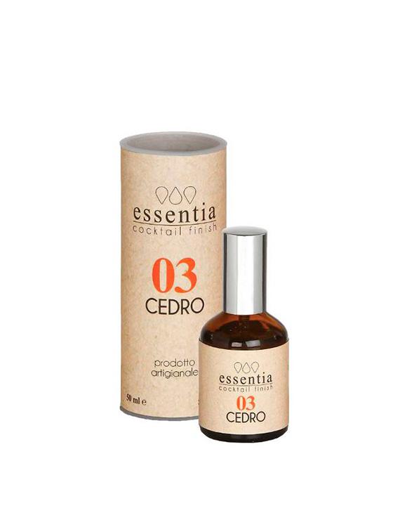 ESSENTIA 03 CEDRO