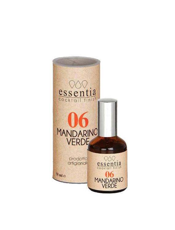 ESSENTIA 06 MANDARINO VERDE