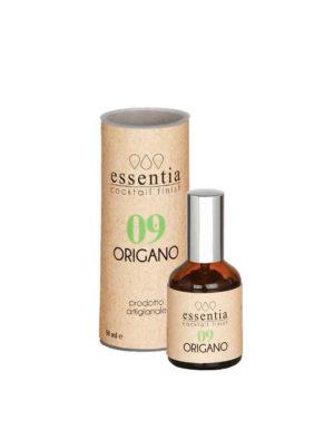 ESSENTIA 09 ORIGANO