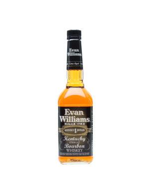 EVAN WILLIAMS BLACK LABEL 1L