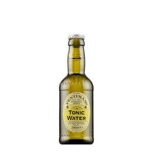 FENTIMANS TONIC WATER 20CL