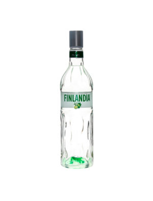 VODKA FINLANDIA LIMA