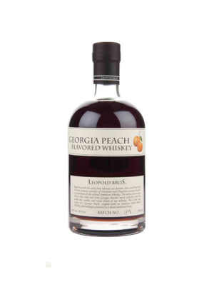 GEORGIA PEACH LIQUEUR WHISKY