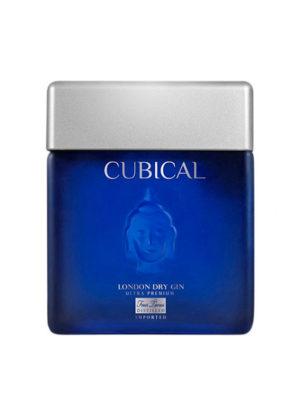 GIN CUBICAL ULTRA